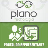 Logo Portal do Representante